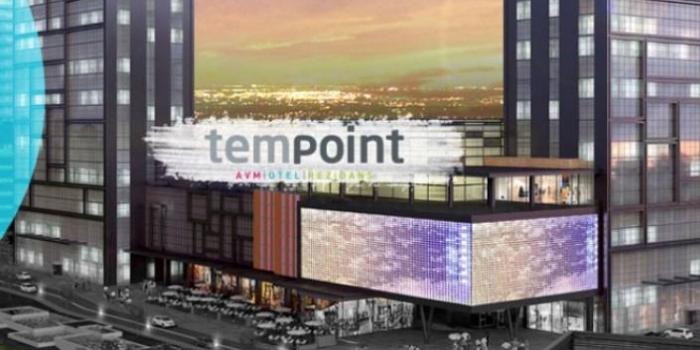 Gül Proje Tem Point 2 Şubat'ta satışa çıkıyor!