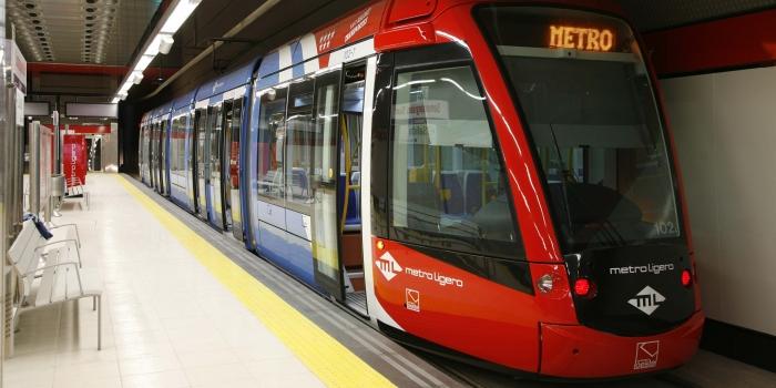 Bakırköy kirazlı metro durakları
