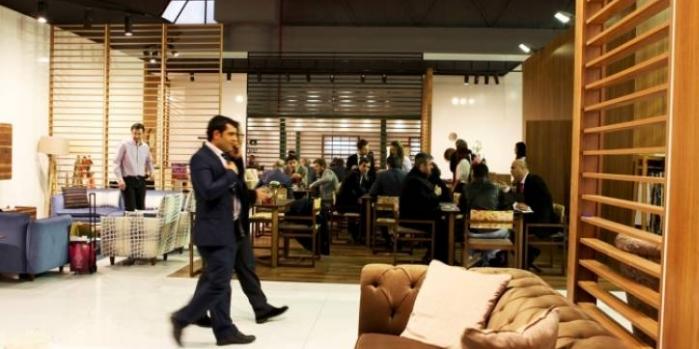12. istanbul mobilya fuarı