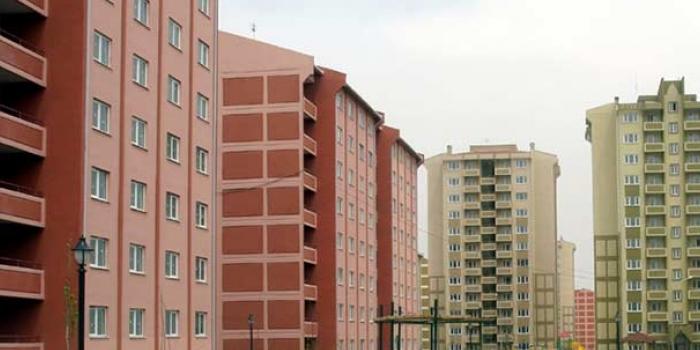 TOKİ Konya Hüyük evleri satışta