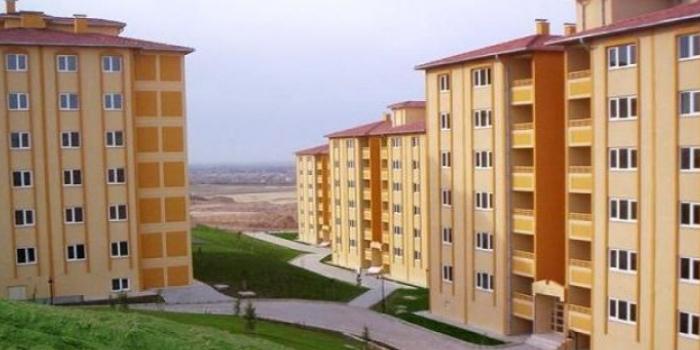 TOKİ Tunceli Hozat evleri satışa çıktı!