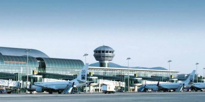 3. Havalimanı'nda zemin revizyonu