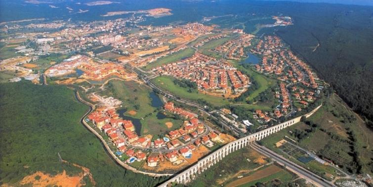 Azeri yatırımcı Göktürk ve Kemerburgaz'a yöneldi
