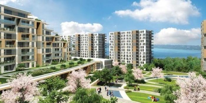Cennet Koru Evleri fiyatları
