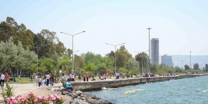 İzmir ofis pazarı