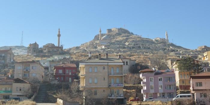 Nevşehir'in dönüşümden anladığı: 11 tescilli yapı artık yok