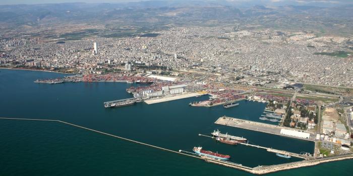 Akdeniz ihracatçı birlikleri