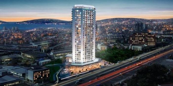 Marmara Kule Kartal fiyatları 482 bin TL'den başlıyor