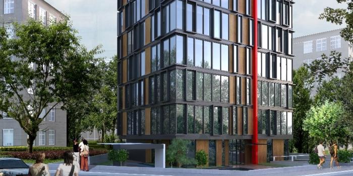Plus Residences'de lansmana özel fiyat avantajı