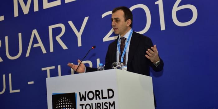 Türkiye alışveriş turizminde marka haline geldi