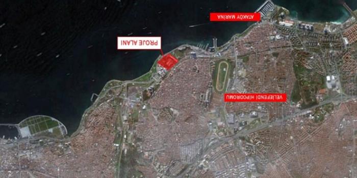 Zeytinburnu Büyükyalı İstanbul'un talep toplama süreci devam ediyor!