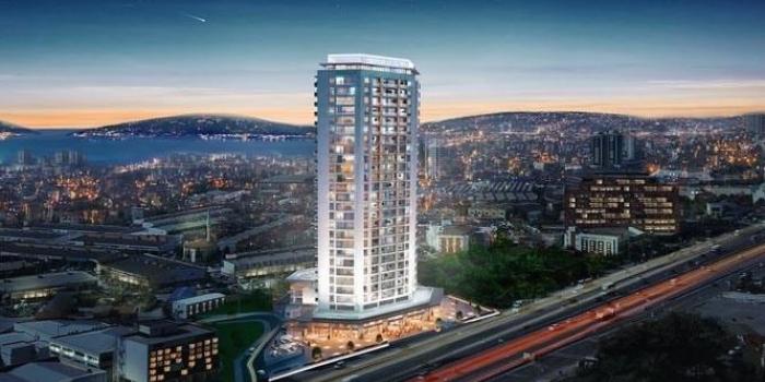 Marmara Kule'de teslimler 2017 yılında yapılacak