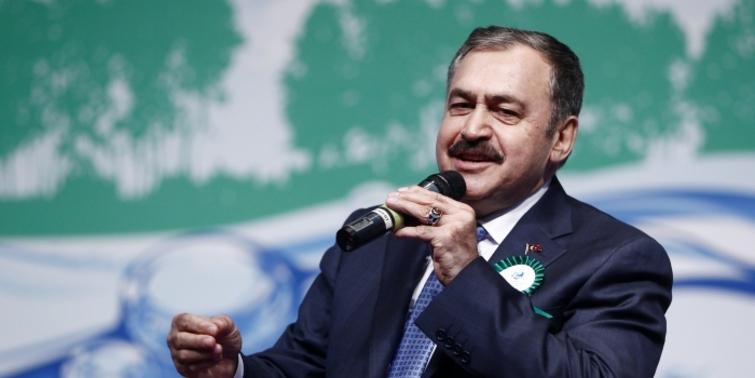 Orman Bakanı'ndan Yassıada yorumu: Orada ağaç yok