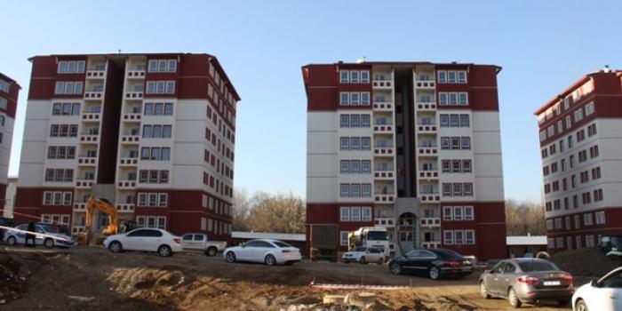 TOKİ Bingöl İnönü Mahallesi evleri 15 Şubat'ta satışa çıkıyor