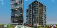 Adım İstanbul konsept dairelerine büyük ilgi