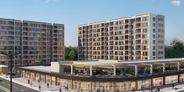 Siltaş Yapı'dan Kurtköy'e Nova Park projesi!