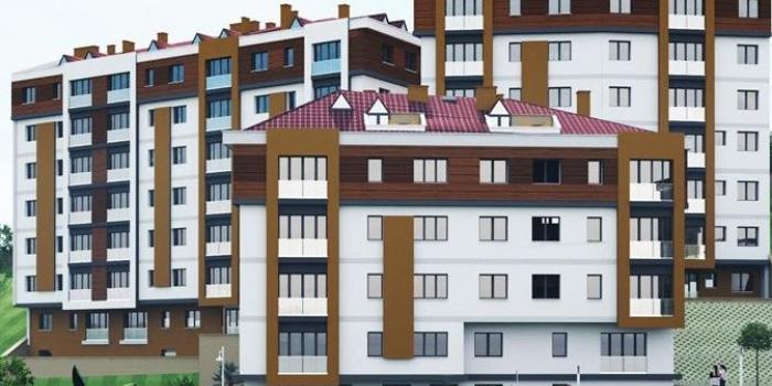 Yeşildağ sıra evler kiralık
