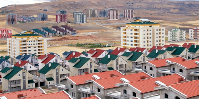 Ankara Bağlıca'ya ilgi büyüyor