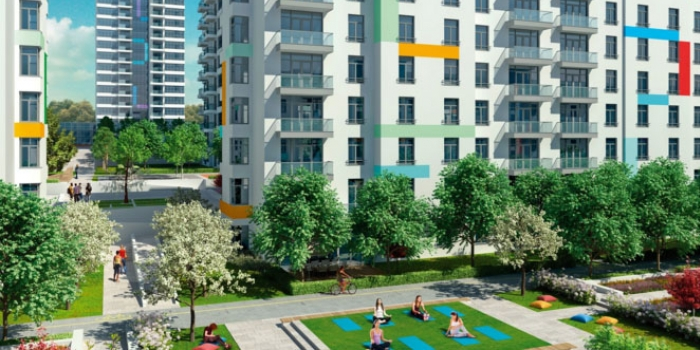 Yaşamkent park mozaik fiyatları