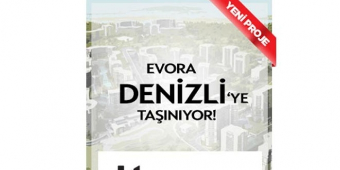 Tenik Yapı Denizli Evora'da talep toplama devam ediyor!