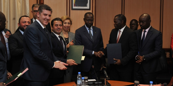 DM Yatırım'dan Afrika'ya iki dev yatırım
