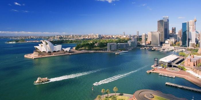 Sidney opera binası ne zaman yapıldı