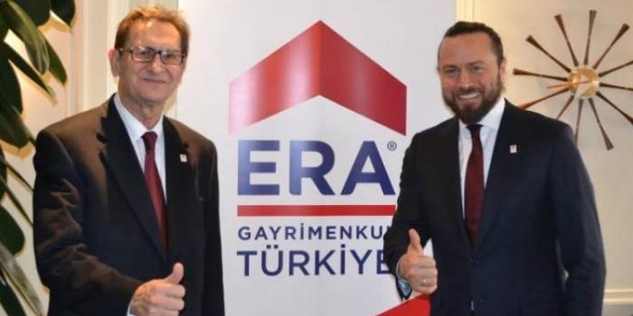 ERA Türkiye 2016'da atılım hedefliyor