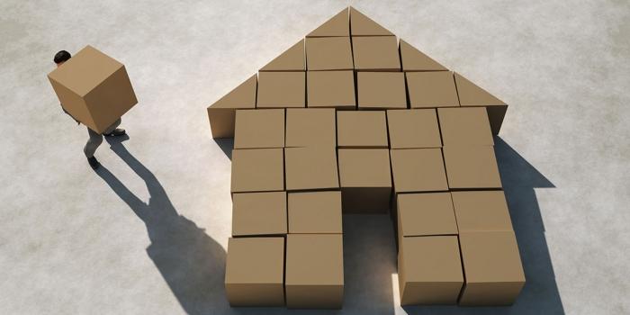 Ev satışında vergi muafiyetine son