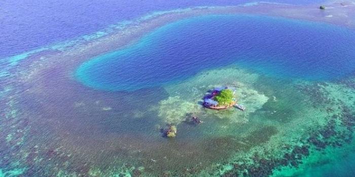 Otel yerine ada kiralayın!