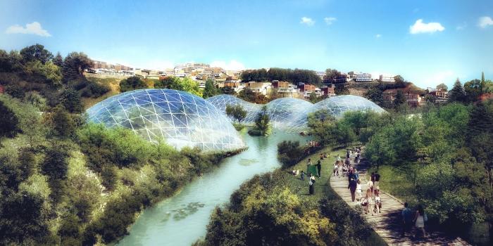 Sürdürülebilir mimari için inovasyonun önemi