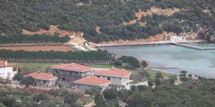 Urla Villaları yıkımında manidar gecikme