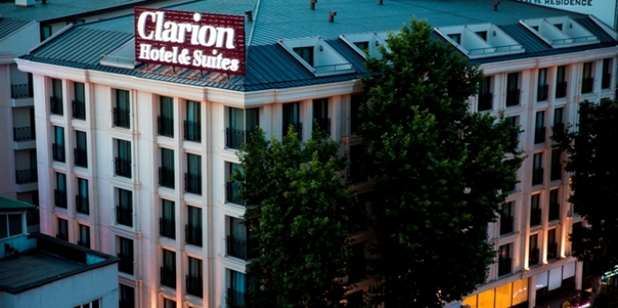 Choice Hotels ikinci otelini Kahramanmaraş'ta açtı