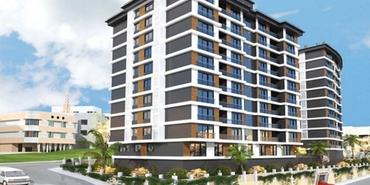 Hisar Panorama daire fiyatları 265 bin TL'den başlıyor!