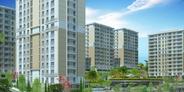 Kaya City 4+1 daire fiyatları 415 bin TL'den başlıyor!