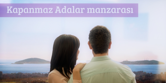 Moment İstanbul reklam filmi yayında