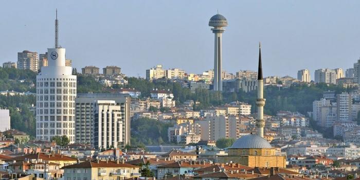Ankara belediyesi arsa satıyor