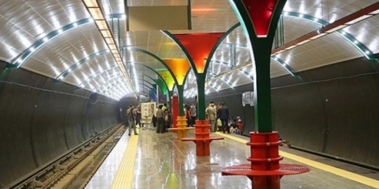 İkitelli Ataköy metro hattında son durum