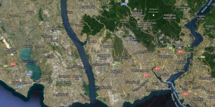 İstanbul mu, Kanal mı?