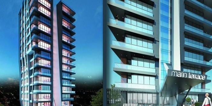 Marin Terrace Projesi!