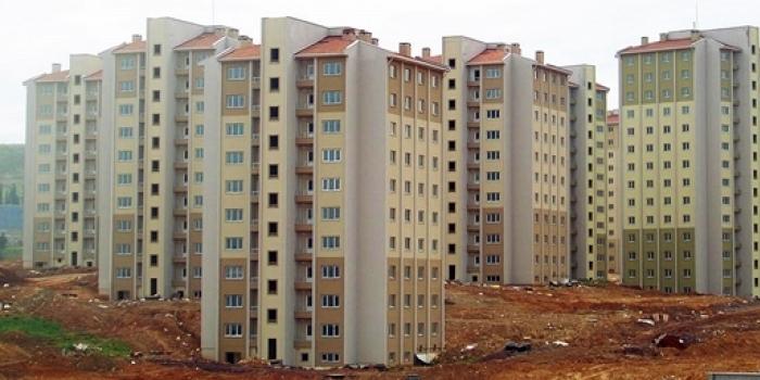 TOKİ Ordu Mesudiye evleri 22 Şubat'ta satışta
