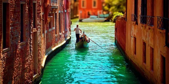 Dünyanın En Romantik Şehirleri