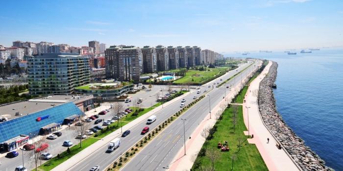 İstanbul Anadolu projeleri, daha hızlı değerleniyor