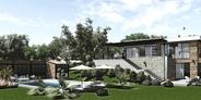 Sevkon'dan Urla'ya özel bir yatırım: Kekliktepe Villaları