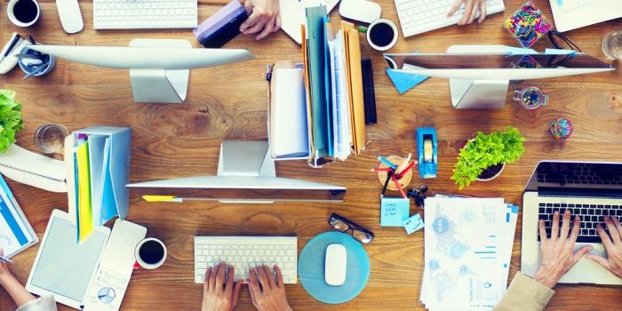 Verimli bir ofis ortamı için ne yapmalı?
