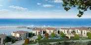 Denizİstanbul Marina'da fiyatlar 1 milyon 100 bin dolar