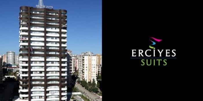 Erciyes Suits satılık daire fiyatları!