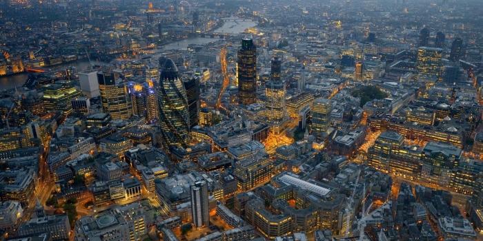 İngiltere'de konut fiyat artışında yavaşlama