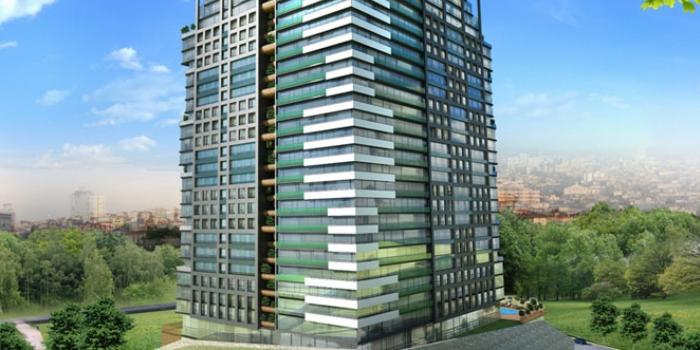Brooklyn Life Fikirtepe fiyatları 270 bin TL'den başlıyor! Ön satışta!