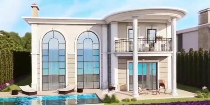 Deniz İstanbul Marina fiyatları 1 milyon 100 bin dolardan başlıyor