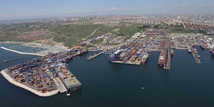 Derince Limanı'na dev yatırım